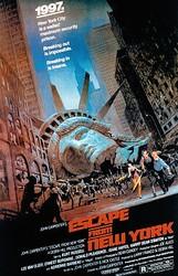 『ニューヨーク1997』より  - MGM / Photofest / ゲッティ イメージズ