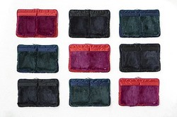 サカイが限定クラッチバッグ発売、製作は吉田カバン