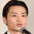 奥田愛基氏