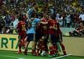 スペイン PK戦を制し決勝進出