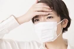 頭がぼーっとする! 花粉症による倦怠感の正体と対処法4つ