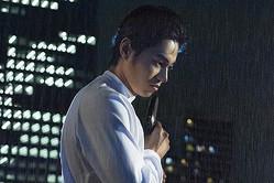 『GONIN サーガ』主演の東出昌大 (C)2015『GONIN サーガ』製作委員会