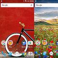 スマホの壁紙を自動で変えてくれる Googleのアプリ「壁紙」をレビュー