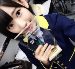 総選挙で11位となった宮脇咲良 (画像は『宮脇咲良 Google+』のスクリーンショット)
