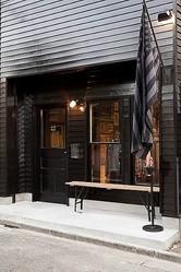 ヴィンテージ感漂う空間を演出 Rags McGREGOR初の直営店オープン