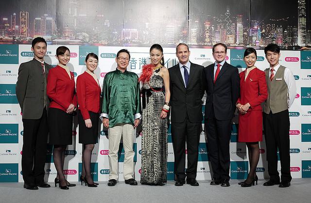 現役CAがオススメする香港のトレンドスポットとは!?キャセイパシフィック航空の新キャンペーンが間もなくスタート!