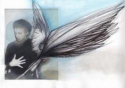 新作『エンドレス・ポエトリー』のイメージスケッチ  - (C)Pascale Montandon-Jodorowsky