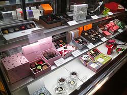 三越2店舗が2014年バレンタイン発表 初上陸ベルギーチョコやファッションブランドコラボ展開