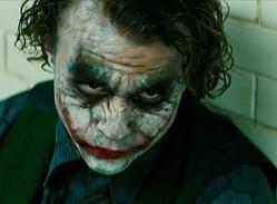 Why so serious? - 映画『ダークナイト』より  - Warner Bros. / Photofest / ゲッティ イメージズ