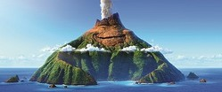 風雅なおとお兄さんが歌います - 映画『南の島のラブソング』より  - (C)2015 Disney/Pixar. All Rights Reserved.