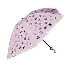 ラデュレとオーロラが協業 日傘と雨傘の新コレクションがデビュー