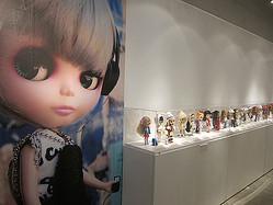 過去最大のブライス展、日本デビュー10周年175体がパルコに集結