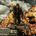 オスカー10部門ノミネート! - 映画『マッドマックス 怒りのデス・ロード』より  - Warner Bros. / Photofest / ゲッティ イメージズ