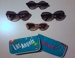 キットソン、初の日本製サングラスコレクションがデビュー