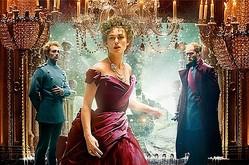 シャネルが協力 映画「アンナ・カレーニナ」がアカデミー賞受賞