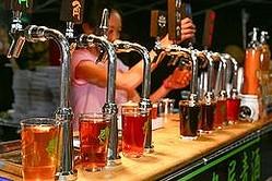 各地のクラフトビール