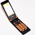 最近、あまり見かけなくなった従来型携帯電話