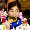 「ヨナ金」にこだわる韓国報道