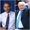 オバマ氏は、後任のトランプ大統領をどう思っているのか