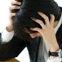 """薄毛の""""根本的治療法""""として、「自毛植毛」は悩める成人男性たちから注目されているという(写真はイメージ)"""