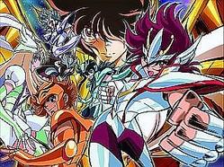 『聖闘士星矢Ω』メインキャスト発表、さらにワールドプレミアの開催も決定!!