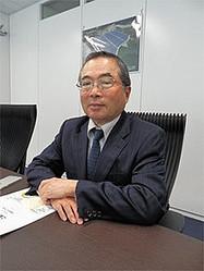 千本倖生・レノバ会長