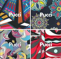 エミリオ・プッチの軌跡を辿る本「Pucci」普及版が登場