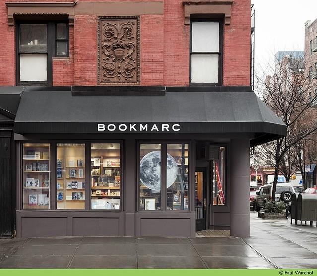 マーク ジェイコブスが展開する『BOOKMARC(ブックマーク』が10月11日原宿にオープン!