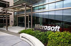 米Microsoft、1-3月期決算は増収増益 - Windows部門は横ばい