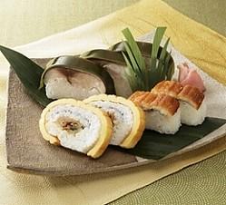 「京の福寿司」
