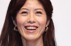 小島慶子が中国を毛嫌いする人々に疑問「なんでみんな悪く言うの?」