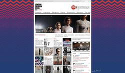 【生中継】2014年春夏ロンドンウィメンズ2日目 シスターバイシブリングなど7ブランドがライブ配信