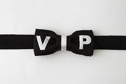 giraffe×ILMARI×TEPPEI トリプルネーム″VIP″ネクタイが誕生