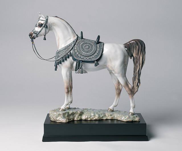 『リヤドロミュージアム・イン・常磐ホテル』ヨーロッパ・ポーセリン芸術と日本の伝統美が出会う時