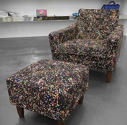 ファセッタズムの家具がデビュー、THE CONTEMPORARY FIXで限定ショップ