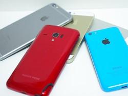 中古スマホはXperiaとiPhoneが人気独占?失敗しない中古スマホ選びのコツ「上位は意外にもコンパクトモデルだった」