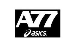 水嶋ヒロ アシックス「A77」のメインキャラクターに就任