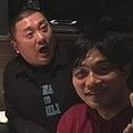 極楽とんぼ・山本圭一が藤井秀悟のブログに登場して話題呼ぶ