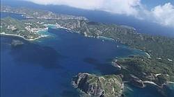 日本にある世界遺産の一つ「小笠原諸島」