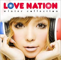 VA「LOVE NATION 〜winter collection〜」 / 2008年12月10日 / 2,500円 (税込) / RZCD-46079