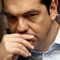 ツィプラス・ギリシャ首相(写真)の強硬姿勢は、結局のところギリシャ自身を追い込む結果になった Photo:AP/AFLO