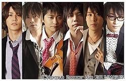 「アニサマ2012」に鈴村健一、宮野真守、そしてST☆RISHの出演決定