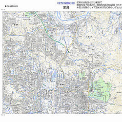 院 国土 図 地理 地形