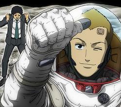 TVアニメ『宇宙兄弟』1月からの新OPにフジファブリック新曲「Small World」