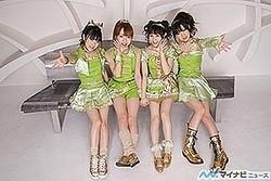 """声優ユニット・StylipS、""""Animelo Summer Live 2012 -INFINITY∞-""""出演決定"""