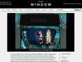 こちらは通常時のミニーマウス - 画像は「バーニーズ・ニューヨーク」オフィシャルサイトのスクリーンショット