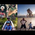 パパはいつだって子どもたちのヒーローなんだ!――父の日を前にDoveが世界中の人々に贈るハートウォーミング動画