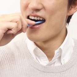 歯医者さんに質問!歯磨きしているのに、なぜ息が臭うの?