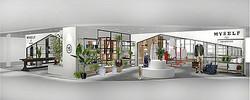 アバハウス、アメカジ新業態「マイセルフ アバハウス」大阪と横浜から出店開始