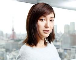 作品の素晴らしさを饒舌(じょうぜつ)に語った広末涼子  - 写真:杉映貴子